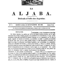 La Aljaba nº 5