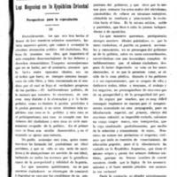 El Uruguay nº 4