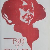 Rojo y Blanco nº 3