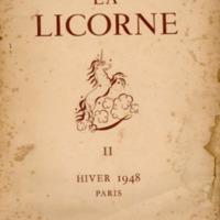 La Licorne nº 2
