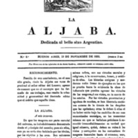 La Aljaba nº 2