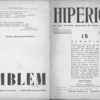 Hiperión nº 15