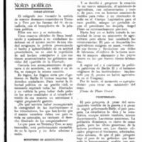El Uruguay nº 5