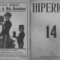 Hiperión nº 14