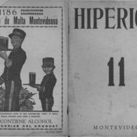 Hiperión nº 11
