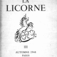 La Licorne nº 3