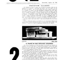 Círculo y Cuadrado Nº 2 - 2a época