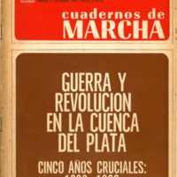 Cuadernos de Marcha nº 5