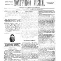 Montevideo Musical nº 2