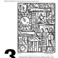 Círculo y Cuadrado Nº 3 - 2a época